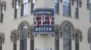 Museum of Spies