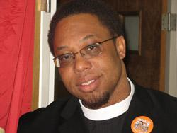 Rev. Yearwood