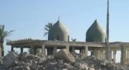 Iraqis in Despair