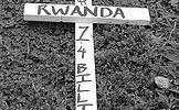 Rwanda and the War on Terrorism