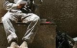 The Truth About Veteran Suicides