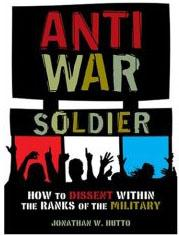 Anti-War Soldier