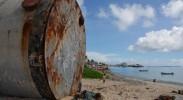 Postcard from…Kwajalein