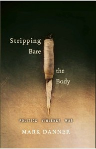 Cover, 'Stripping Bare the Body'