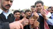 Iraq's Baby Steps Toward Democracy