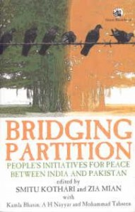 Bridging partition