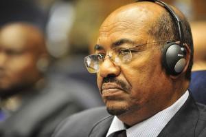 Omar Al-Bashir. Credit; Wikimedia Commons
