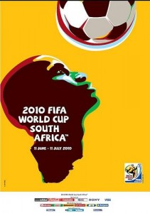 Official FIFA World Cup 2010 logo