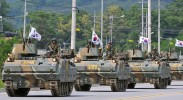 South Korea Military Strengthening