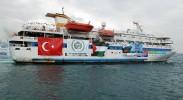 Gaza aid flotilla.