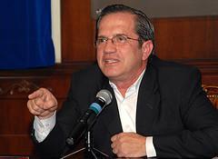 Ecuadorian FM