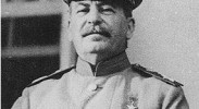 On Trying Not to Think of Stalin While Reading the Priest-Arkin Series