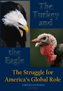 The Turkey and the Eagle