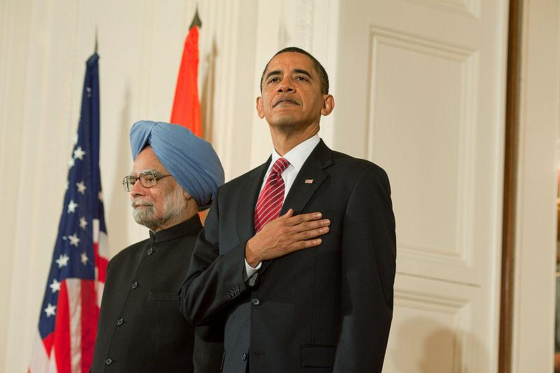India: Militarizing Space with U.S. Help