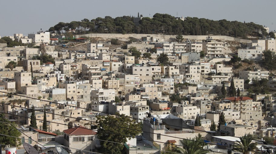 Housing Demolition in East Jerusalem