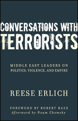 Book by Reese Erlich