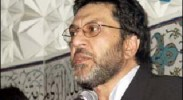 Massoud Shadjareh