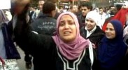 Egyptian Riot Grrls