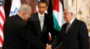 Obama's Mideast Speech: Two Steps Back, One Step Forward