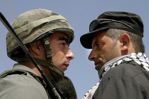 Breaking the Israel-Palestine Impasse