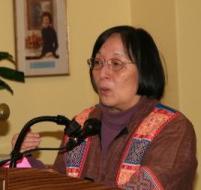 Kyi May Kaung