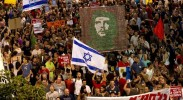 Arab Spring, Israeli Isolation