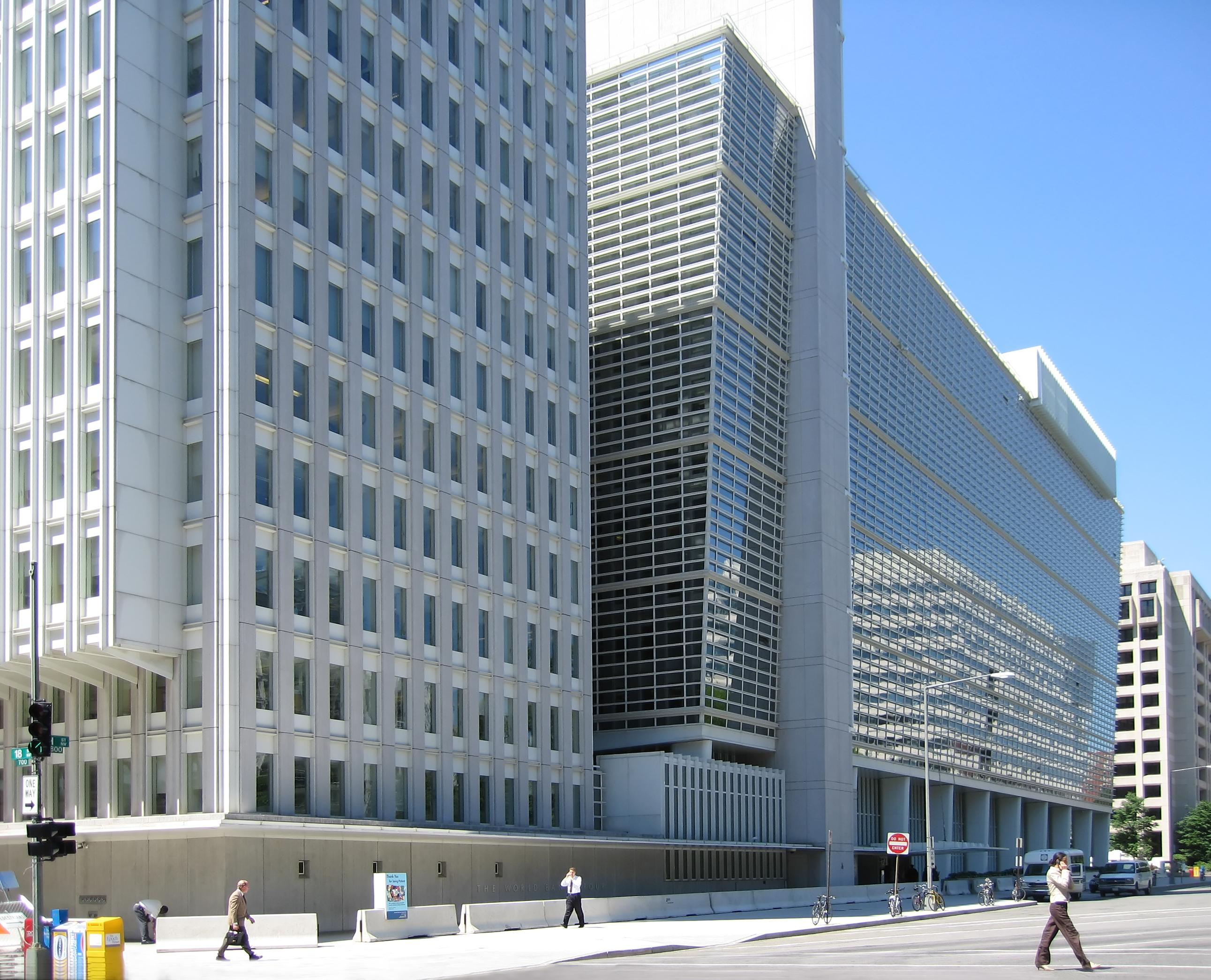 A Pivotal Moment for World Bank Transparency