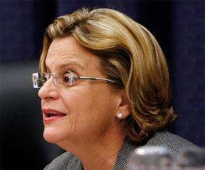 Ileana Ros-Lehtinen