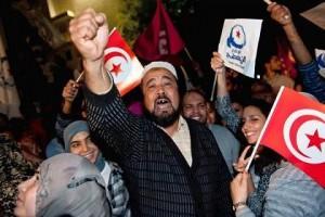 ennahda-supporters-islamists-elections-tunisia-morocco-egypt-libya