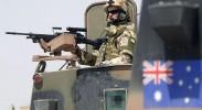 Australia Remilitarizes
