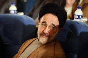 Former Iranian President Mohammad Khatami and the road not taken.
