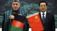 Is China Reentering the Great Game?