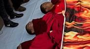 Self-Immolations in Tibet