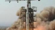 North Korea's Failed Fireworks