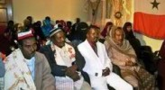 The State of Somali Union