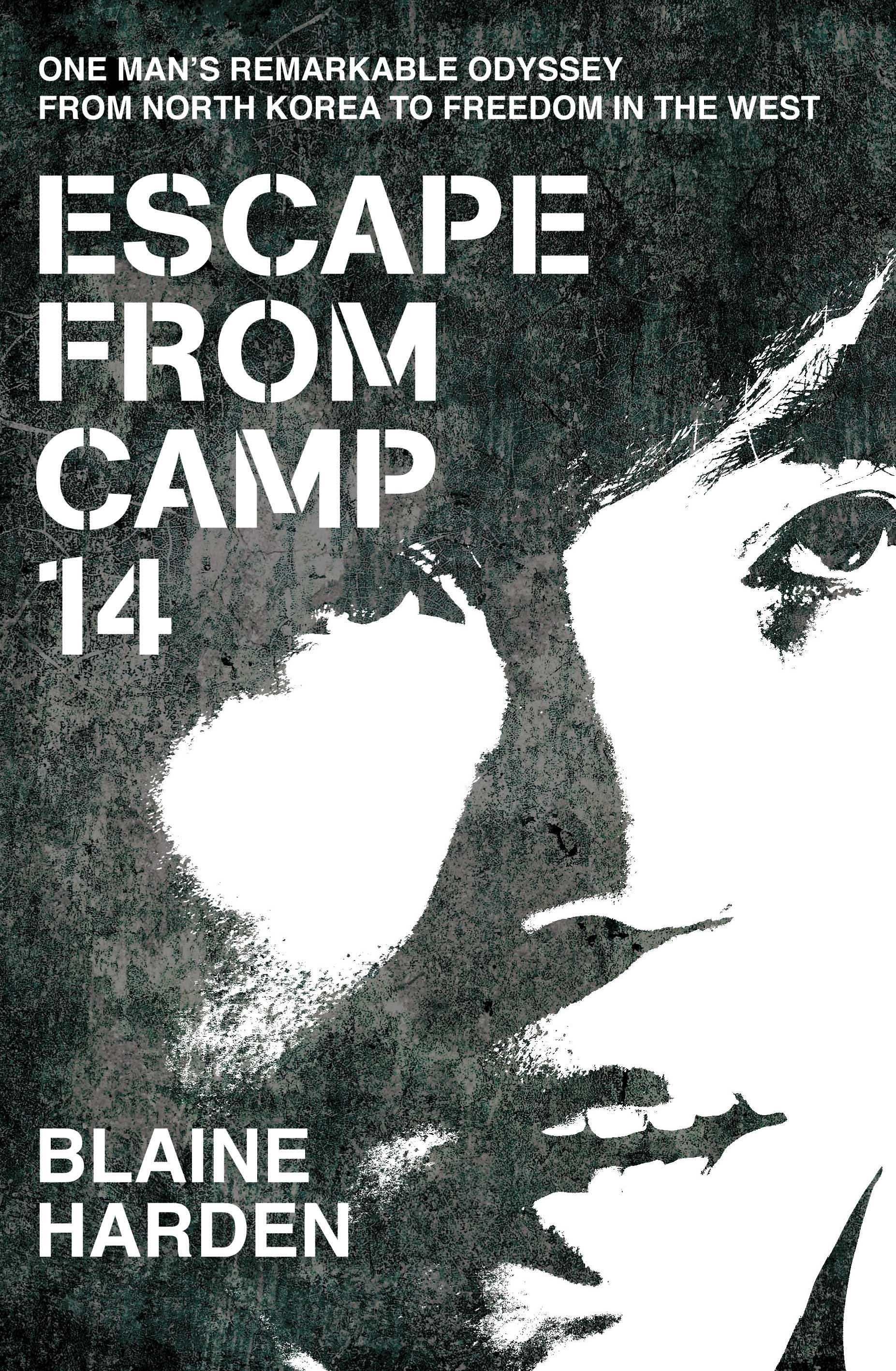 escape from camp 14 book report Author of the book escape from camp 14, said in a statement subject of 'escape from camp 14,' had told friends an to this report home.