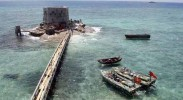 Pivoting Toward the South China Sea?