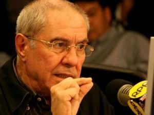 Peruvian Supreme Court Justice Javier Villa Stein