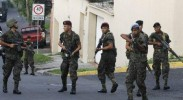 The Honduran Military Shouldn't Police