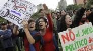 Coups Return to Latin America