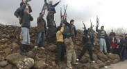 Sectarian Jihad in Syria: Made in the USA?