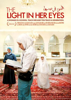 Review: The Light in Her Eyes