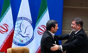 egypt-morsi-iran-ahmadinejad-foreign-policy