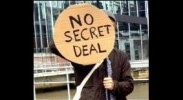 The TPP: A Quiet Coup for the Investor Class