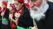 Alawites Against Assad