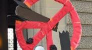 Hunger Striking for Disarmament in France