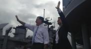 Romney and Ryan: Stabbing at Shadows