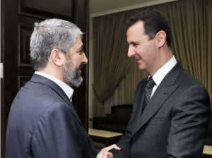 hamas-leader-killed-israel-syria-assad-arab-spring