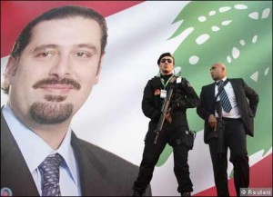 saad-hariri-lebanon-hezbollah-syria-civil-war-sectarian-violence