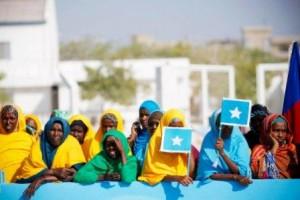 somali-women-Fauzia-Haji-Adan-somalia